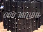 Скачать foto  Гусеницы Четра т35 т25 т20 т15 т11 т9 Промтрактор 68135889 в Абакане