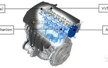Toyota программное удаление системы valvematic