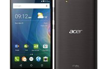 Потерян телефон Acer liquid z530 с чехлом и паролем