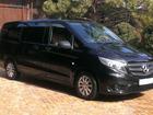 Фото в Авто Аренда и прокат авто Аренда микроавтобуса Мерседес Вито 7 пассажирских в Аксае 1000