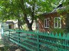Продается угловой участок с домом - 17 соток земли. На участ