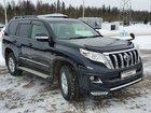 Toyota Land Cruiser Prado 2.7AT, 2014, 43000км
