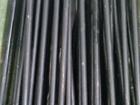 Изображение в Строительство и ремонт Строительные материалы Металлические столбы для заборов, покрытые в Александрове 0