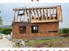 Скачать бесплатно изображение Другие строительные услуги Демонтаж, Слом, разбор домов, бань и др, строений 38152281 в Александрове