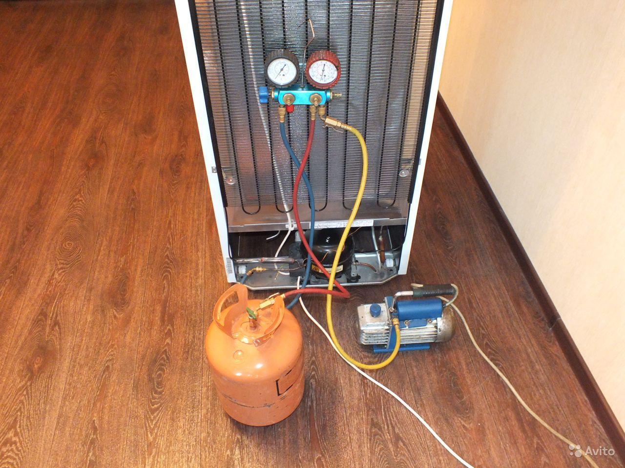 Замена реле холодильника бирюса 22 своими руками