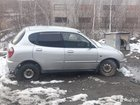 Toyota Duet 1.0AT, 1999, 50000км