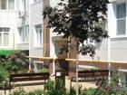 Продаётся хорошая однокомнатная квартира с ремонтом 44 кв.м.