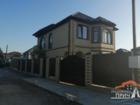 Продается новый дом 147 м2 на участке 4.4 сотки в Супсехе .