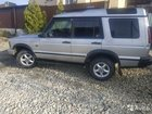 Land Rover Discovery 2.5 AT, 2004, 360 000 км