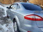 Ford Mondeo 2.5МТ, 2007, 160000км