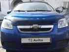 Chevrolet Aveo 1.2МТ, 2008, битый, 174000км
