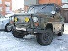 УАЗ 31512 2.4МТ, 1988, 158000км