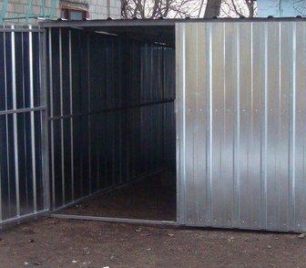 Фото в   Продаем гаражи тенты-укрытия пеналы бу не в Апрелевке 0