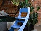 Растущий стул от мебельной Фабрики