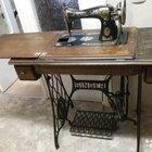 Швейная машинка «Зингер»