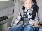 Автомобильное кресло для детей от 1 года