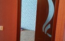 2-х комнатная квартира, 3 этаж, 11 линия, автономное отопление, 52 кв.м.