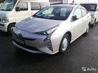 Toyota Prius 1.8CVT, 2017, 110000км