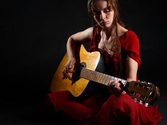 Новое изображение  Гитара! Обучение игре на гитаре! 34500343 в Артеме