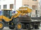 Изображение в Строительство и ремонт Разное Оказываем услуги Спецтехники:  - Вывоз мусора в Арзамасе 0