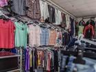 Свежее фото  Готовый бизнес, Торговая палатка на рынке, женская одежда 69503208 в Арзамасе