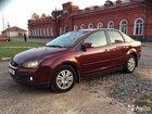 Ford Focus 2.0МТ, 2007, 136000км