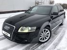 Audi A6 Allroad Quattro 3.1 AT, 2008, 175 000 км