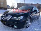 Honda Legend 3.7 AT, 2008, 150 000 км