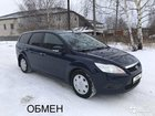 Ford Focus 1.6МТ, 2011, 178000км