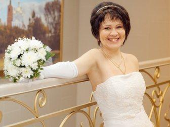 Увидеть изображение  Свадебное платье 33342142 в Арзамасе