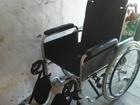 Изображение в   продам инвалидное кресло бу 1 месяц в Асбесте 3000