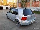 Volkswagen Golf 2.0МТ, 2000, 350000км