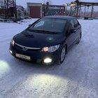 Honda Civic 1.8AT, 2008, 159126км