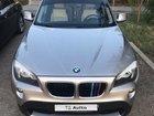 BMW X1 2.0AT, 2011, 131000км