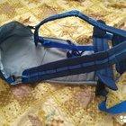 Рюкзак-кенгуру Baby Active Simple. Чудо-Чадо