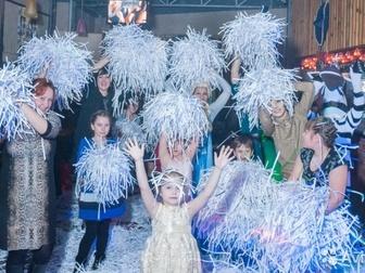 Новое фото  Бумажное шоу в Астрахани, ждем ваших приглашений 54898262 в Астрахани