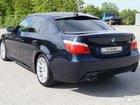 BMW 5 серия 3.0AT, 2007, 110980км