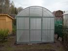 Скачать фотографию Мебель для дачи и сада Теплицы Люкс в Азове 38517447 в Азове