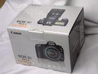 Скачать бесплатно foto  Цифровая зеркальная камера Canon EOS 5D Mark II 21, 1MP 39748526 в Андреаполе