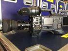 Смотреть фотографию  Видеокамера Panasonic AG-HPX500 HD P2 39802674 в Артемовске