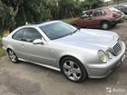 Mercedes-Benz CLK-класс 2.0AT, 2001, 340000км