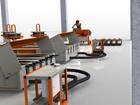 Смотреть изображение Строительные материалы Технологическая линия по производству световых опор св 39006473 в Баксане