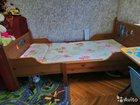 Кровать Икея растущая