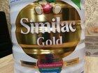 Детская смесь Similac gold 2, Similac gold 3