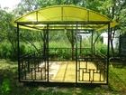 Просмотреть foto Мебель для дачи и сада Беседка Радуга 36888213 в Балаково