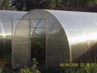 Фотография в   Продаем садовые теплицы собственного производства в Балаково 11500