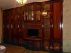 Скачать фотографию Мебель для гостиной Коллекция корпусной мебели «Адель» от фабрики «Славяна» 38872356 в Балаково