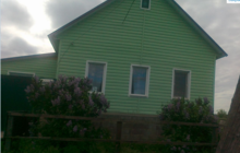 Дом Малая Быковка