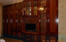 Коллекция корпусной мебели «Адель» от фабрики «Славяна»