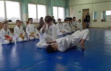 Школа айкидо приглашает на занятия